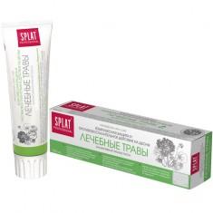 Сплат/Splat Professional зубная паста Лечебные травы 100мл