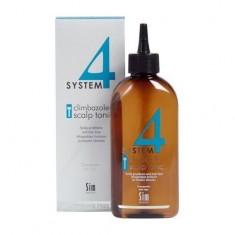 Sim Sensitive Система 4 тоник терапевтический Т для питания и укрепления волос  200мл