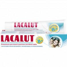 Лакалют Teens 8+ зубной гель 50 мл LACALUT