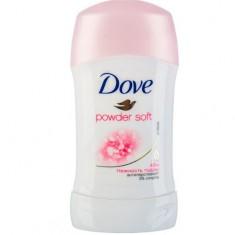 Dove Дезодорант-антиперспирант карандаш Нежность пудры 40мл