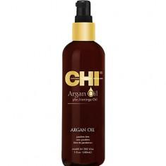CHI Масло для волос с экстрактом масла Арганы и дерева Маринга 100 мл