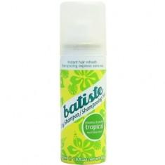 Batiste (Батист) сухой шампунь Tropical 50мл