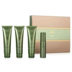 Ollin Professional Keratine Royal Treatment Набор шампунь 100мл/ бальзам 100мл/ сыворотка 100мл/ блеск 100мл