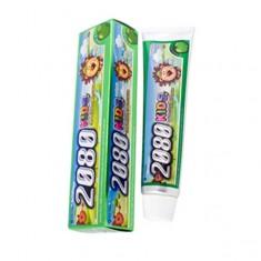 KeraSys Зубная паста детская 2080 Яблоко 80 g
