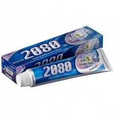 KeraSys Зубная паста 2080 Натуральная мята с фтором и витамином Е 120 g