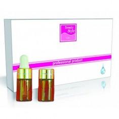 Beauty Style противокуперозный комплекс Комфорт заряд + 5 ампул по 3мл