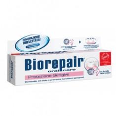 Biorepair (Биорепейр) Gum Protection зубная паста для защиты десен 75мл