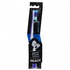 Reach Floss Clean Medium Зубная щетка средней жесткости