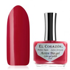 El Corazon Лечебная Серия Цветной Биогель, № 423/273