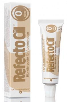 REFECTOCIL Краска для бровей и ресниц, № 0 блондор / Blonde Brow 15 мл