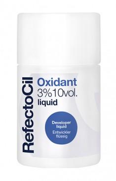 REFECTOCIL Растворитель жидкий для краски / Oxidant 3% 100 мл