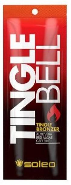 SOLEO Бронзатор с тингл-эффектом / Tingle Bell Basic 15 мл