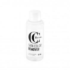 LUCAS' COSMETICS Тоник для снятия краски с кожи / Skin Color Remover CC Brow 60 мл