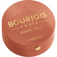 BOURJOIS Румяна для лица 32 / Blusher ambre d`or