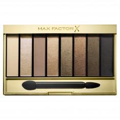MAX FACTOR Тени для век 02 / Masterpiece Nude Palette golden nudes