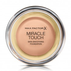 MAX FACTOR Основа тональная 70 / Miracle Touch natural
