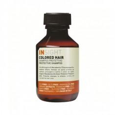 INSIGHT Шампунь защитный для окрашенных волос / COLORED HAIR 100 мл