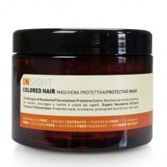INSIGHT Маска защитная для окрашенных волос / COLORED HAIR 500 мл