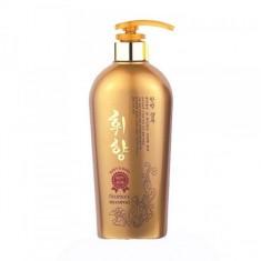 шампунь с корнем женьшеня deoproce whee hyang shampoo