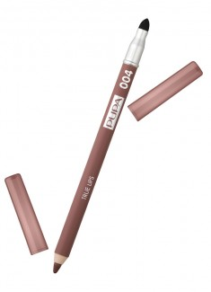 Карандаш для губ с аппликатором Чистый коричневый PUPA