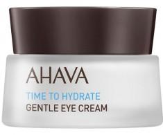 AHAVA Крем нежный для глаз / Time To Hydrate 15 мл