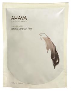 AHAVA Грязь мертвого моря натуральная / Deadsea Mud 400 г