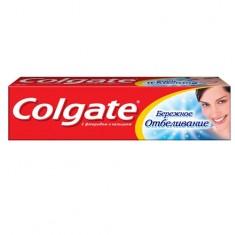 Колгейт Зубная паста Бережное отбеливание 100мл COLGATE