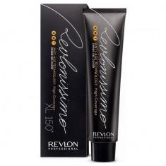 Revlon Revlonissimo NMT High Coverage Краска для волос  5-35  янтарный светлый каштан 60 мл
