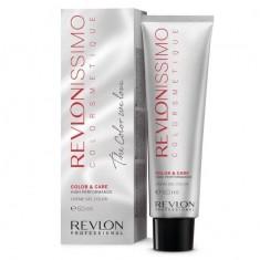 Revlon REVLONISSIMO COLORSMETIQUE Краска для волос  5.12 светло-коричневый пепельно-переливающийся