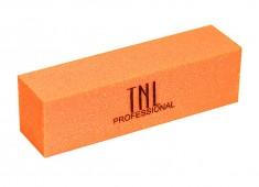 TNL PROFESSIONAL Баф улучшенный, оранжевый (в индивидуальной упаковке)
