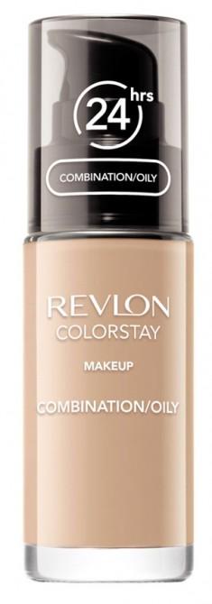 REVLON Крем тональный для комбинированной и жирной кожи 150 / Colorstay Makeup For Combination-Oily Skin Buff 30 мл