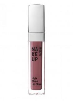 Блеск для губ Древесный розовый MAKE UP FACTORY