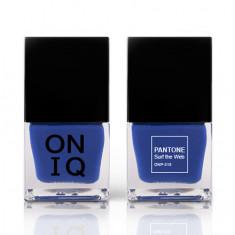 ONIQ, Лак для ногтей Pantone, Surf the Web