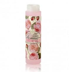 NESTI DANTE Гель для душа Флорентийская роза и пион / Florentine Rose & Peony 300 мл