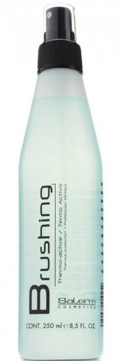SALERM COSMETICS Лосьон для укладки волос / Brushing 250 мл