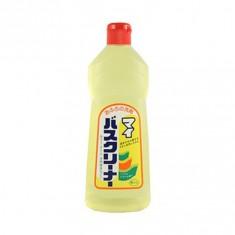 Rocket Soap Жидкость чистящая для ванны с ароматом цитрусов, 500 мл