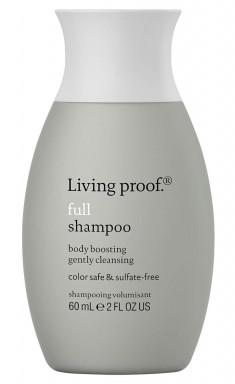 LIVING PROOF Шампунь без сульфатов для объема волос / FULL 60 мл