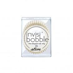 INVISIBOBBLE Резинка-браслет для волос / SLIM Stay Gold