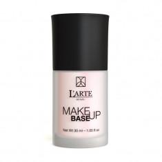 LARTE DEL BELLO База для макияжа увлажняющая, 01 / MAKE UP BASE MOISTURIZING 30 г
