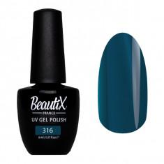 BEAUTIX 316 гель-лак для ногтей 8 мл