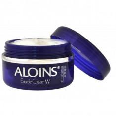 увлажняющий крем для лица и тела с экстрактом алоэ и плацентой aloins eaude cream w
