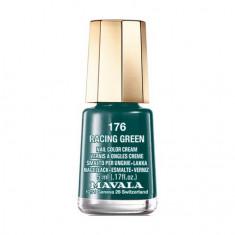 Mavala, Лак для ногтей №176, Racing Green