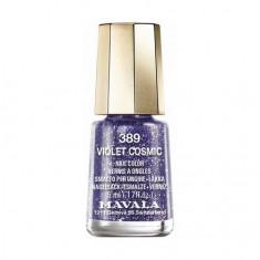 Mavala, Лак для ногтей №389, Violet Cosmic