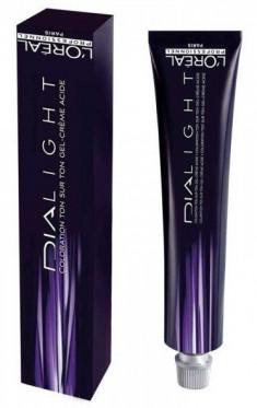 L'OREAL PROFESSIONNEL 10.23 краска для волос / ДИАЛАЙТ 50 мл LOREAL PROFESSIONNEL