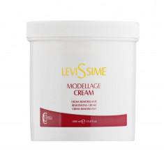 LEVISSIME Крем моделирующий / MODELLAGE CREAM 1000 мл