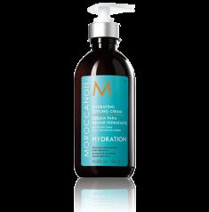MOROCCANOIL Крем увлажняющий для всех типов волос / Hydrating Styling Cream 300 мл