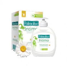Palmolive жидкое мыло для интимного ухода Intimo Natural Care 300мл