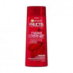 Гарньер Фруктис шампунь Годжи стойкий цвет для окрашенных волос 400 мл Garnier