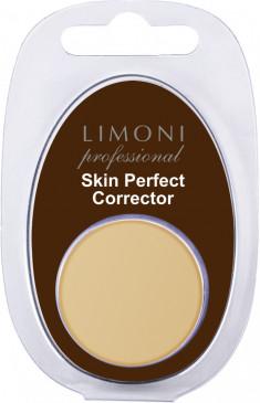 LIMONI Корректор для лица 02 / Skin Perfect corrector