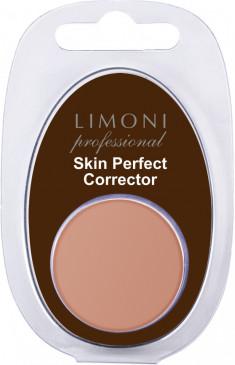 LIMONI Корректор для лица 06 / Skin Perfect corrector
